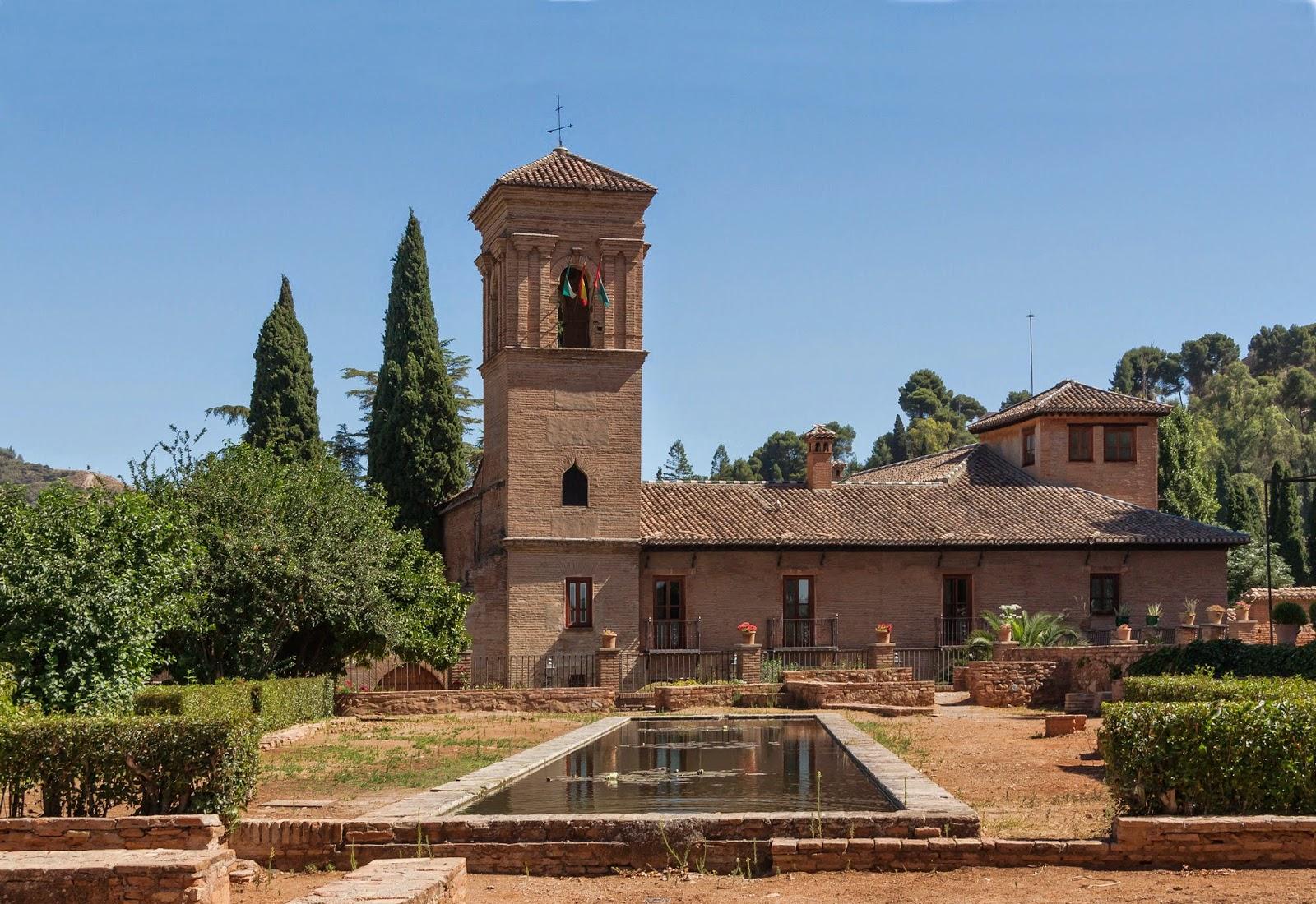 Conventos Monasterios Y Otros Edificios Religiosos Reconvertidos # Muebles Rabanal Villanueva Serena