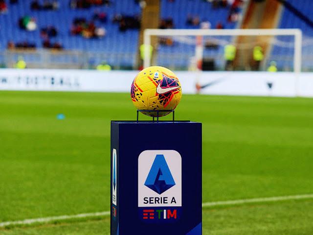 مواعيد أبرز مباريات الجولة الخامسة من الدوري الإيطالي والقنوات الناقلة .. هُنا قمة ميلان ضد روما
