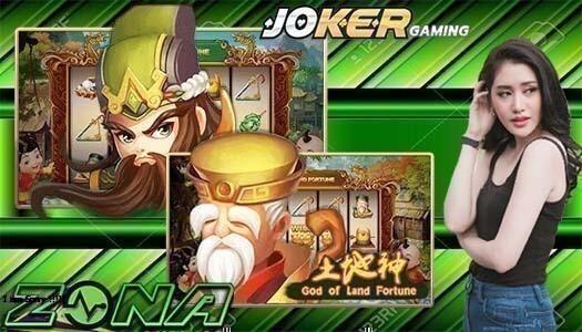 Agen Joker123 Situs Resmi Game Ikan Online Terbaru