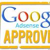 Cara Jitu Gampang Diterima Google Adsense