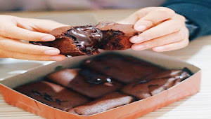 Cara Mudah Membuat Kue Balok Dengan Hasil Sempurna.