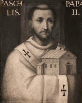 "RORATE CÆLI: De Mattei: ""St. Bruno's filial resistance to Pope Paschal II"""