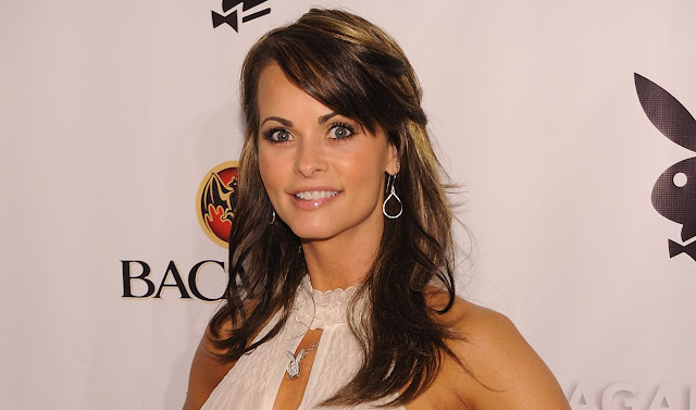 WHO IS KAREN MCDOUGAL? TRUMP ACCUSED OF NEW AFFAIR WITH PLAYBOY PLAYMATE
