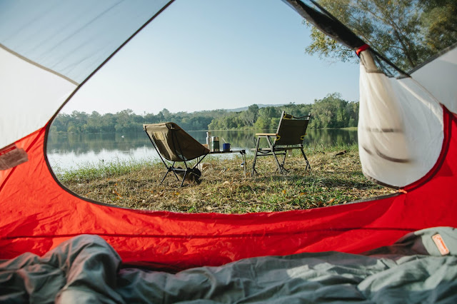 What Do I Need to Know before Going Camping
