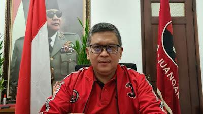 Ristek-Kemendikbud Digabung, PDIP Bicara 4 Pesan Megawati Saat Usung Jokowi