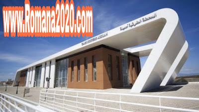 افتتاح المحطة الطرقية الجديدة بأصيلة المشيدة ب44 مليون درهم اخبار المغرب