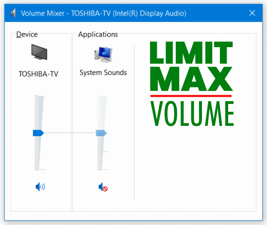 control-maximum-volume-in-Windows