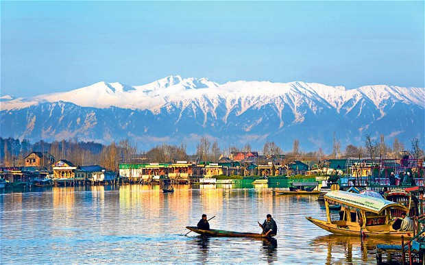 GOD's paradise, Kashmir. My stand on Kashmir as an Indian.