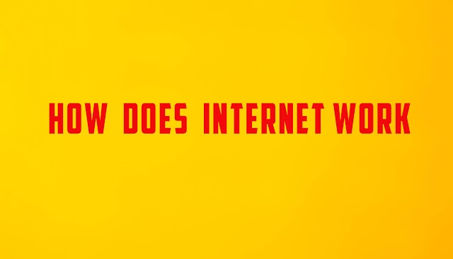 How Will the Internet Work?