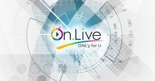On.Live - Platform yang Akan Merevolusi Pasar Siaran Video dan Konsultasi Jarak Jauh
