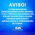 INFORMATIVO DO SUPER RODRIGUES PARA FERIADO MUNICIPAL