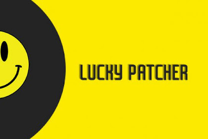 Download Aplikasi Android Lucky Patcher Terbaru v8.5.7