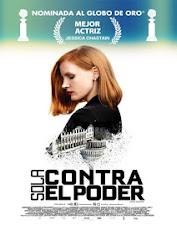 pelicula Sola Contra el Poder (Miss Sloane) (2016)