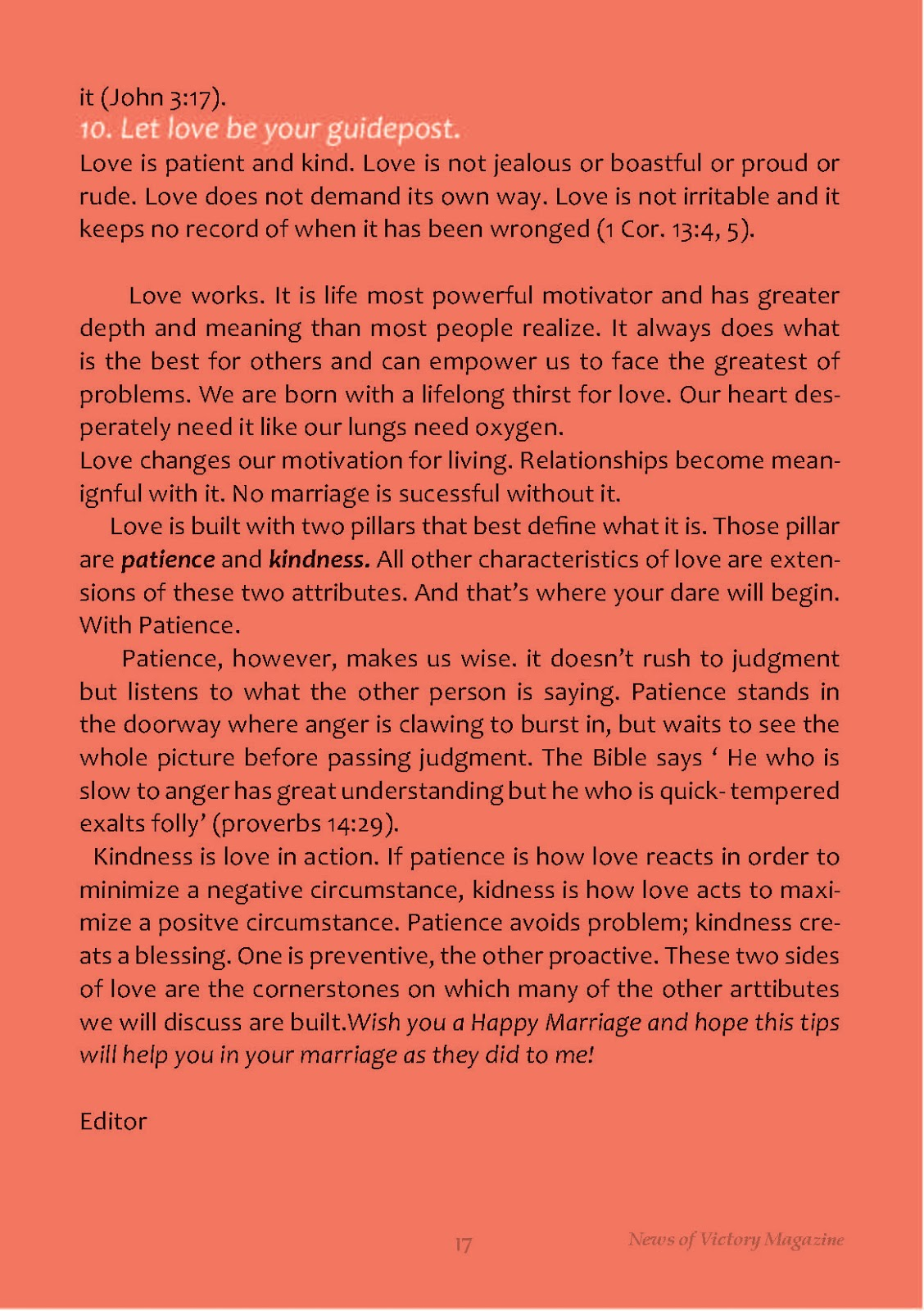 Biblical Sex In Marriage