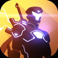 Overdrive – Ninja Shadow Revenge Mod Apk