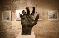 Zlatko Drpić, izložba Iščekivanja - Pučišća slike otok Brač Online