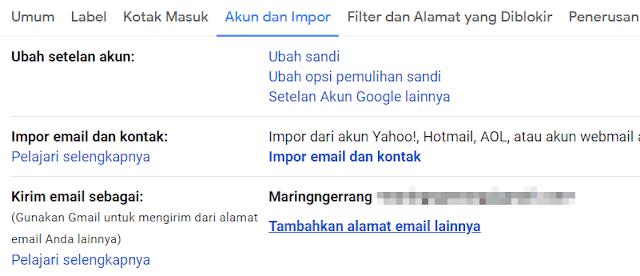 Mengirim Email di Gmail dengan Domain Sendiri (Tanpa Cpanel/Hosting)
