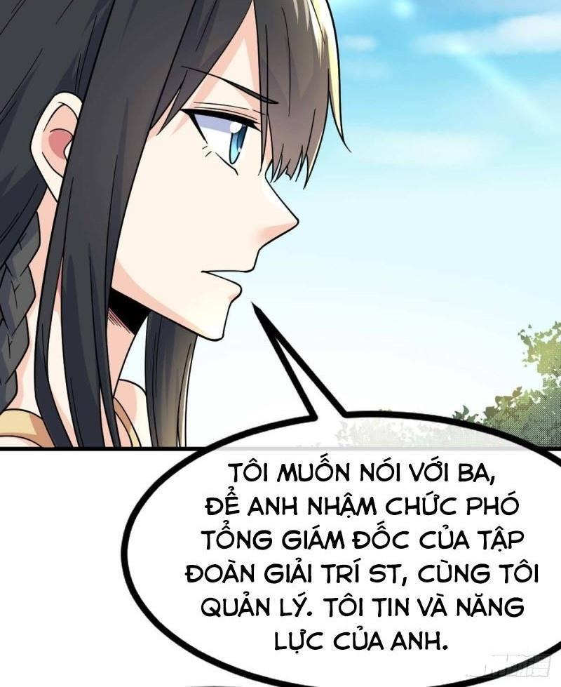 Vạn Hồn Hào Tế chap 15 - Trang 24
