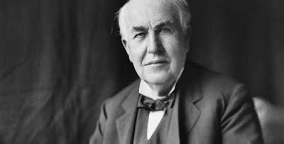 أشهر أقوال توماس إديسون