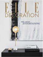 ELLE Decoration UK, Jan, 2018