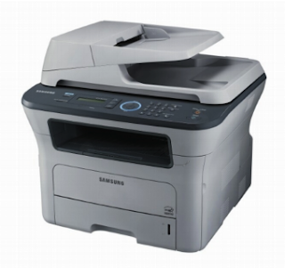 Samsung SCX-4824FN Printer Driver  for Windows