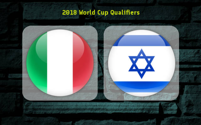 Italy vs Israel Full Match & Highlights 05 September 2017