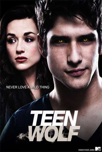 Teen Wolf Temporada 5 Completa Español Latino