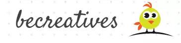 Be Creatives