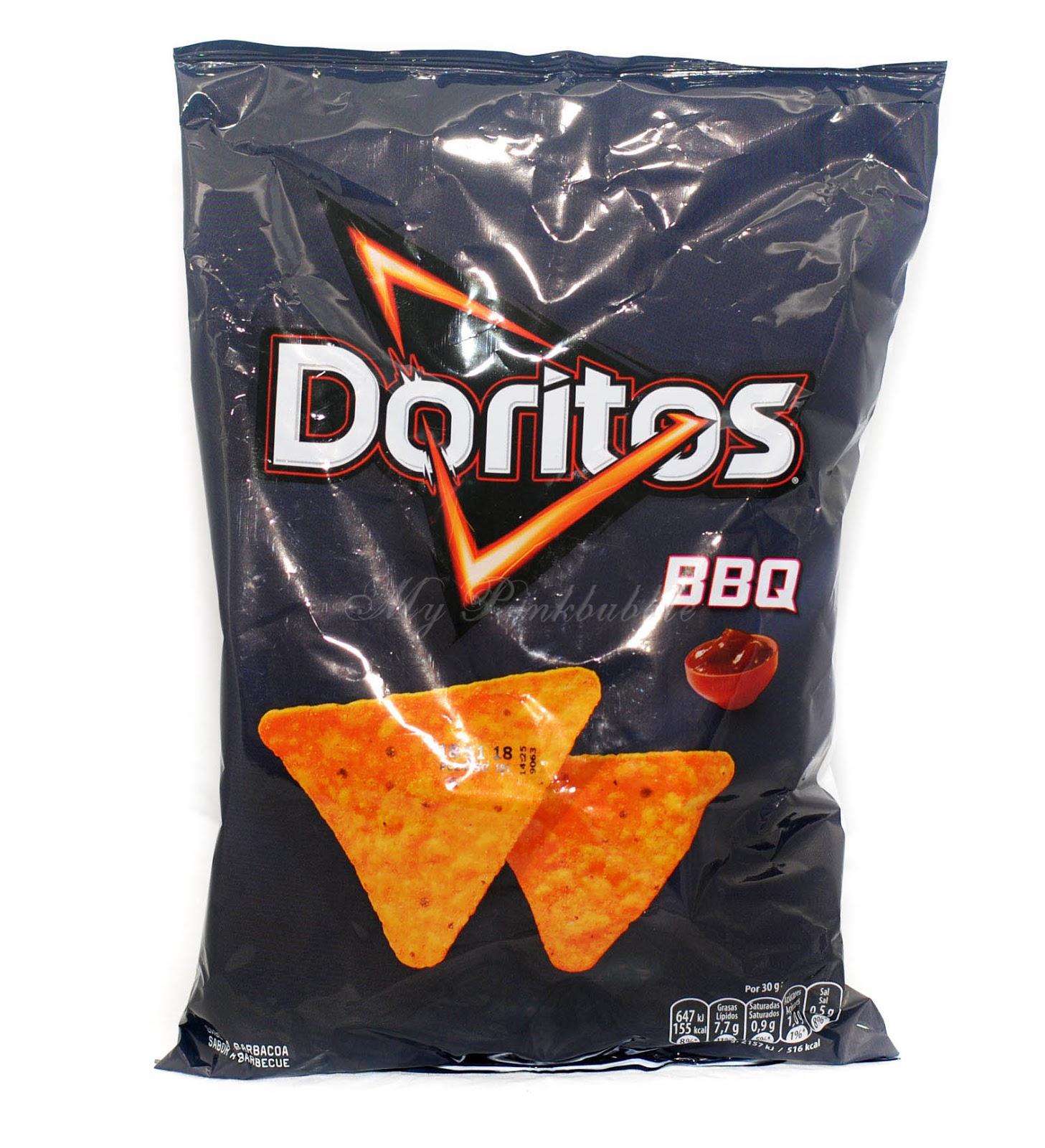 Sexy doritos