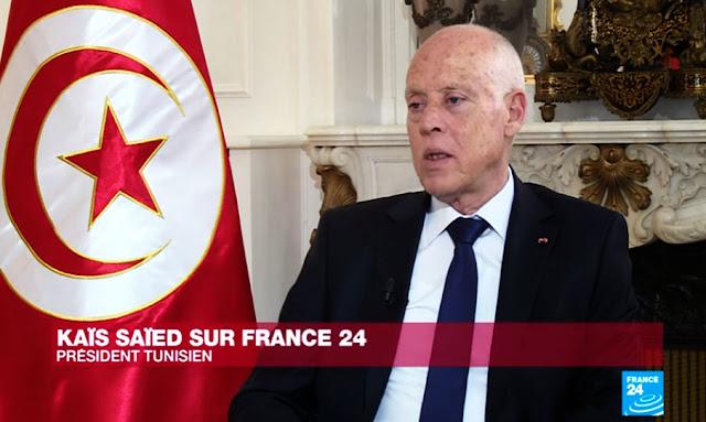 Kaïs Saïed : Je n'ai pas l'intention de créer un parti politique