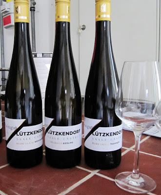 Winzerstories | Weingut Uwe Lützkendorf