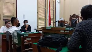 Sidang Prapid Kapolsek Medan Baru, Saksi Beberkan Kejanggalan Penangkapan dan Penahanan Edison Sianipar