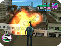 GTA Vice City Gameplay Snapshot 18