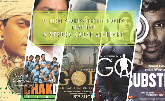 5 Sports Dramas That Had A Strong Cause At Heart