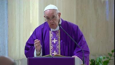 Vatican Cancels Easter Celebrations Over Coronavirus