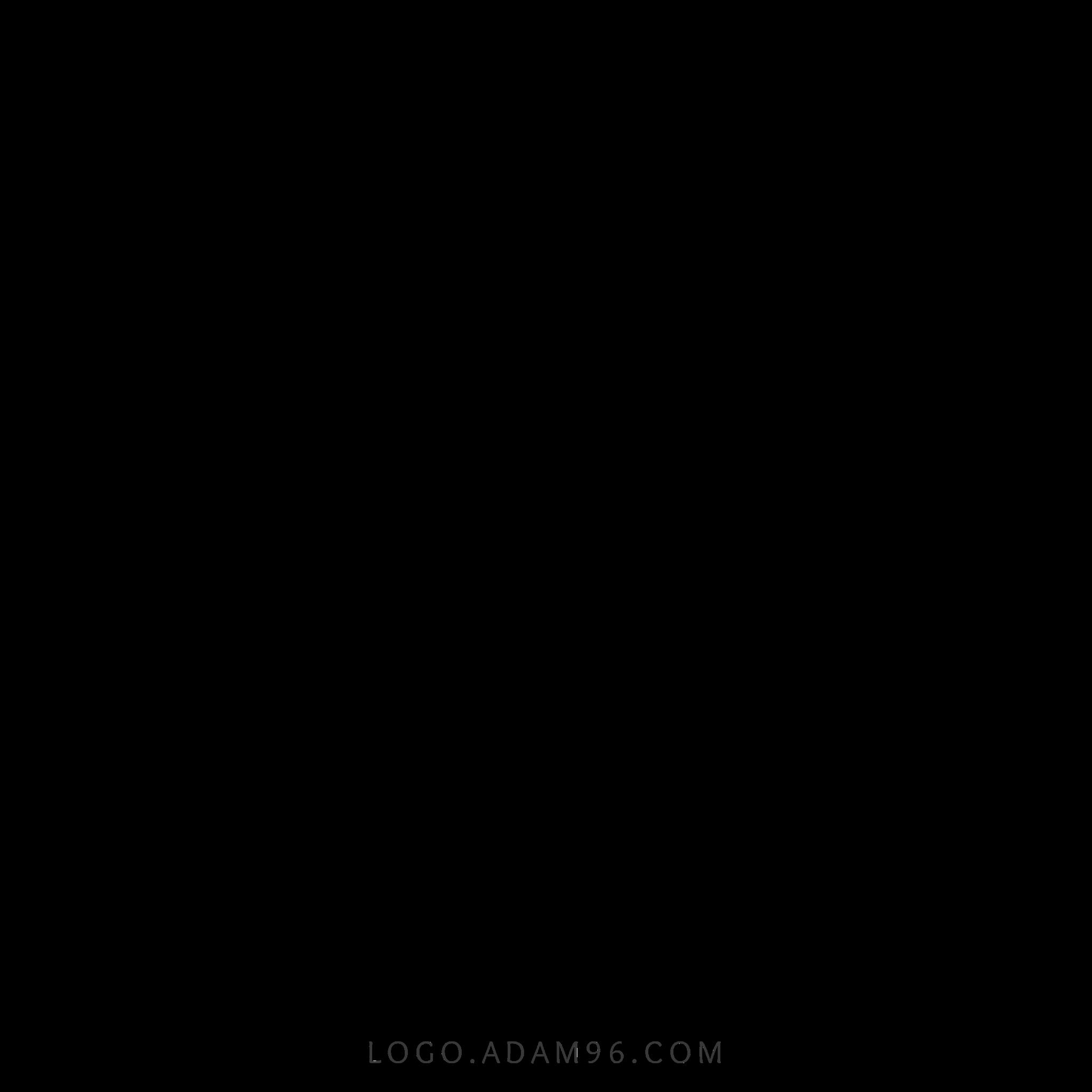 تحميل شعار ايفون 12 برو ماكس لوجو عالي الدقة بصيغة شفافة Logo iPhone 12 Pro Mix PNG
