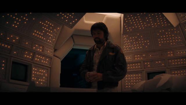 Alien El Octavo Pasajero (1979) HD 1080p Latino