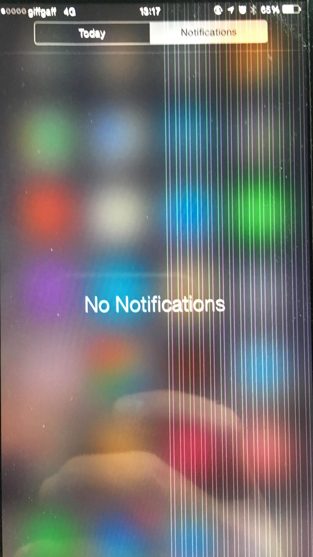 Iphone 6 Plus Defective Screen Wallpaper Iphone 6 plus defective screen wallpaper