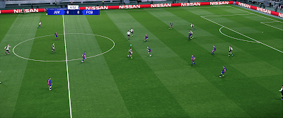 PES 2020 Realistic Reshade by Alikeogh