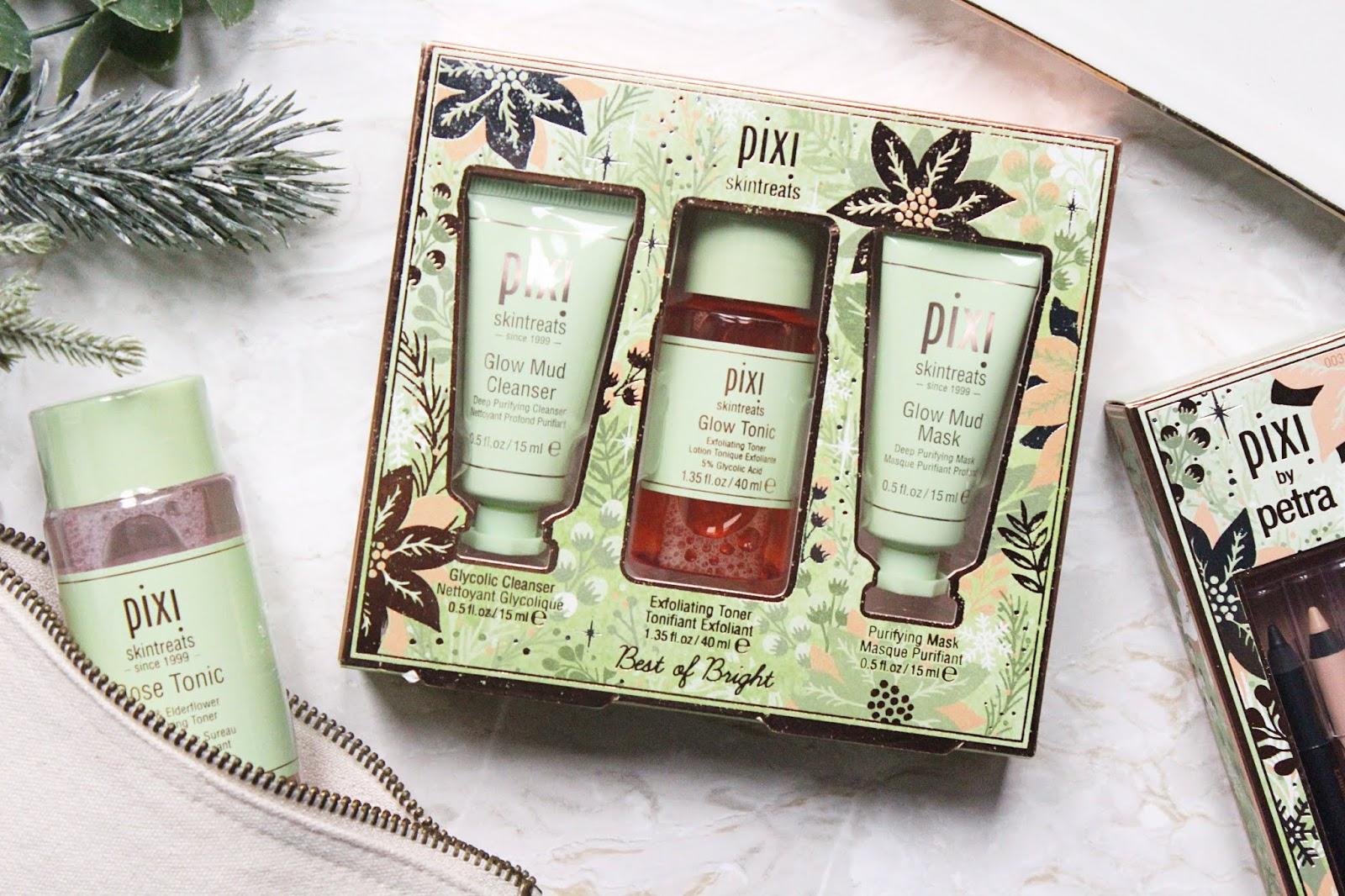 Pixi Christmas Gift Set Top Picks