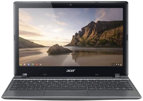 Review Acer C720-2103 NX.SHEAA.006 Chromebook Laptop