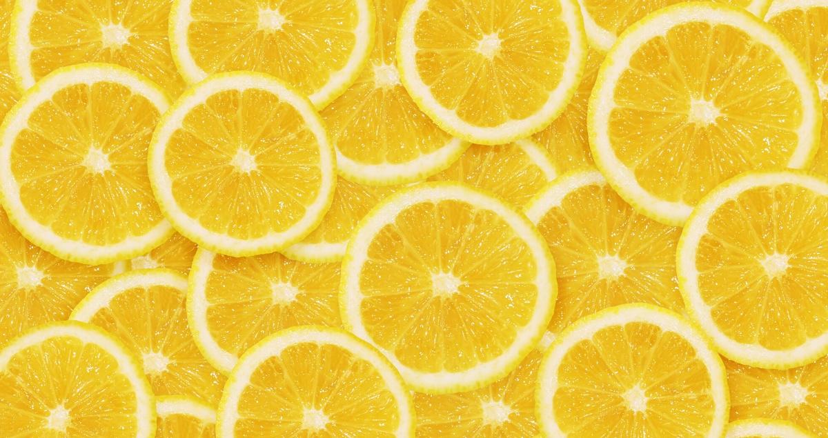 Lemon and Salt Water: 19 Reasons