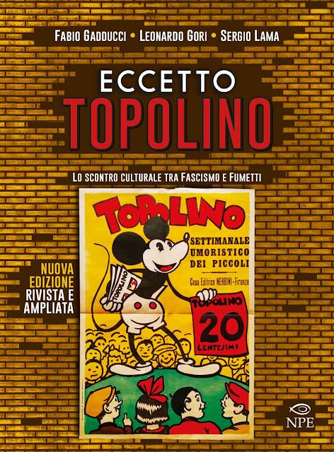 Eccetto Topolino NPE