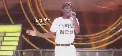 Cowok Asal Afrika Nyanyi Lagu Korea Ini Berhasil Membius Penonton