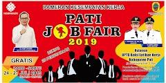 Pati Job Fair