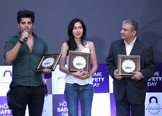 Godrej Locks Unveils Free Home Safety Assessment Programme as Part of #HarGharSurakshit Campaign