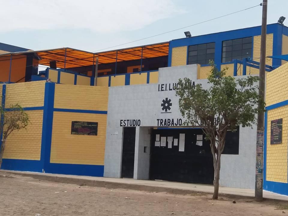 Colegio LUCYANA - Carabayllo