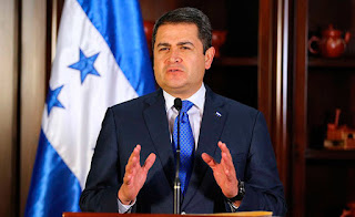 Honduras abrira imediatamente uma extensão da embaixada em Jerusalém