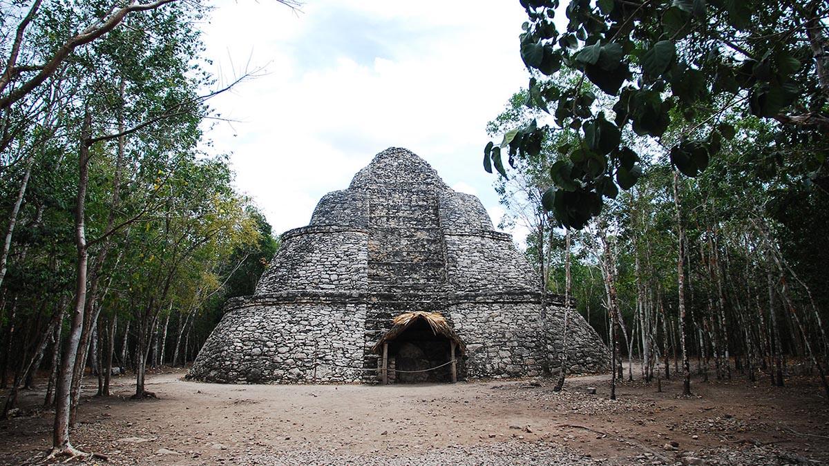 REAPERTURA ZONAS ARQUEOLÓGICAS CARIBE MEXICANO 02