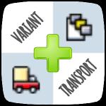 Transporte de Variantes